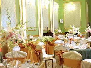 Nunta tematica inspirata din anotimpuri