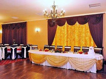 Salon Majestic Nunta Pitesti
