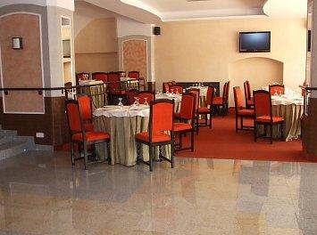 Hotel Muntenia Nunta Pitesti
