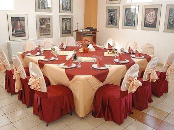 Hotel IATSA Nunta Pitesti