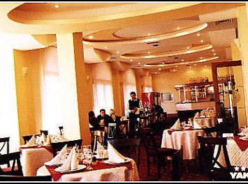 Hotel Yaky Nunta Pitesti