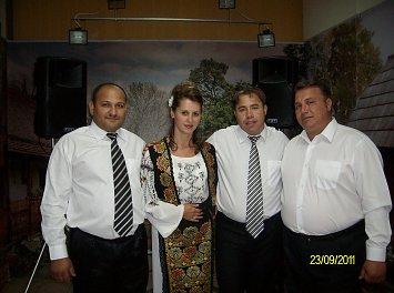 FORMATIA MODERN din MIOVENI Nunta Pitesti