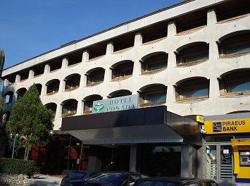 Hotel Posada Nunta Pitesti