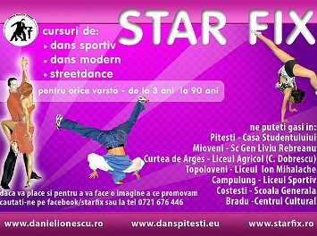 Starfix Nunta Pitesti