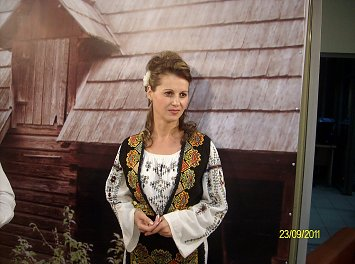 Cristina Marin - Solista Nunta Nunta Pitesti