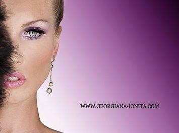 Georgiana Ionita Nunta Pitesti