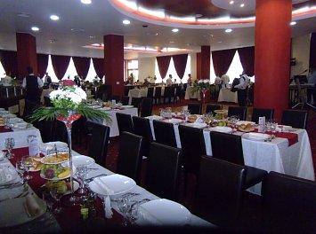 Restaurant Ambiance Nunta Pitesti