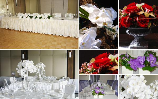 Tematica nuntii iarna