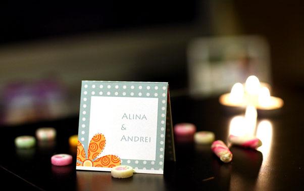 Invitatie de nunta jucausa Lady Cozac Bucuresti